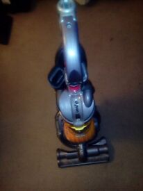 Dyson ball dc24 fully cleaned for all floors