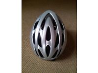 GIRO Transfer - adjustable cycling helmet (size 54-61 cm) - Great condition - Very light