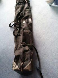 Ski Bag 1m 92 approx length