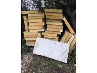 100-120mm wall board insulation