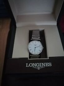 Gents Wrist watch.longines.