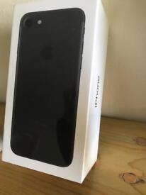 Apple iPhone 7, BRAND NEW & UNOPENED