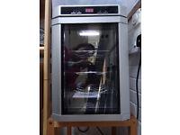 Wine Cellar and Cooler NScessity