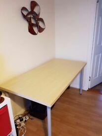 Ikea Linnmon Table 150cm x 75cm