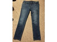 Hollister Mens 32x32 Epic Flex Skinny Jeans - Brand New
