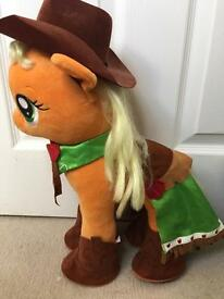 Apple jack - my little pony