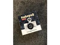 Lomography Fisheye 2 Camera - White - Brand New