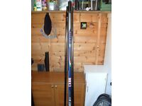 Avanti RDX 3, 11 Metre Competition Pole, with 3 tips, 2 Elasticated