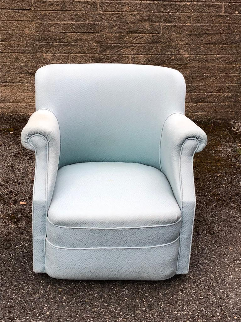 SMALL TUB CHAIR | in Milford Haven, Pembrokeshire | Gumtree