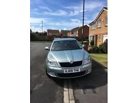 Skoda Octavia 1.9 TDI PD Elegance 5dr - For Sale. Good Condition, Very reliable family car.