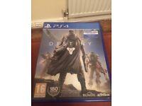 PS4 game Destiny *Excellent condition*