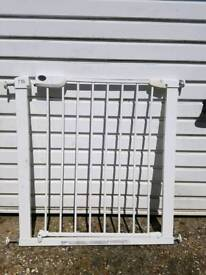 Mothercare Lindam Baby Gate