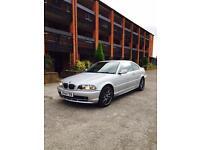 BMW 320ci (2001)