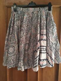 River island skirt 12