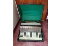 piano accordion