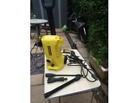 Karcher for spares or repairs