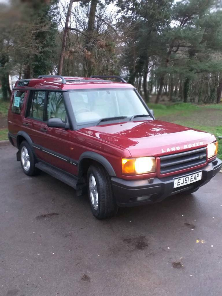 2001 Land Rover Discovery | in Bournemouth, Dorset | Gumtree