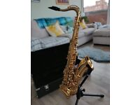 Tenor Saxophone Yamaha YTS 32 with Stand - Excellent Condition