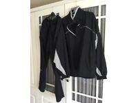 Men's Sunderland Golf waterproof trousers and jacket
