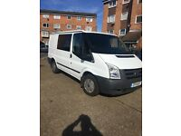 Ford transit 2011 very well looked after