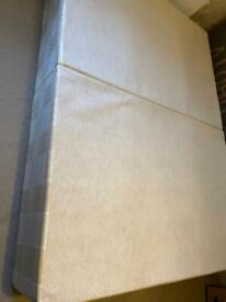 Divan Bed Base double size in good condition