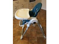 Prima Pappa Zero3 High Chair