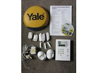 Yale Easy-Fit Wireless Home Alarm System