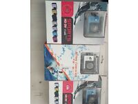 Action sport cam corder water proff 30mtrs