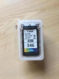 Colour Canon CL 546 Cartridge.