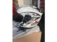 RST motorcycle helmet SMALL