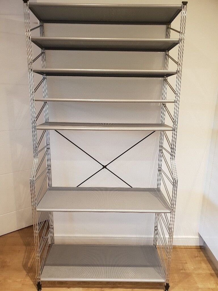 metal shelving unit in tonbridge kent gumtree