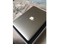 MacBook Air 2017 13inch Boxed Intel i5 1.8GHz 128gb (Warranty 2years)