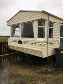 Willbery mobile home 35×12