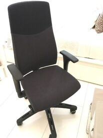 Volmar Ikea Office Chair Excellent Condition
