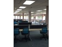 Office, Call Centre, Meeting Space, Training Room