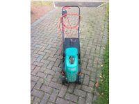 Bosch lawn mower - Rotak 320 ER