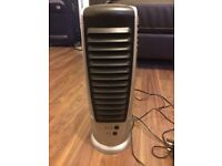 Small Portable Fan needs a new fuse - £5