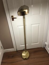 Lamp - can be adjusted to any angle