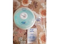 Avent Naturally Express Microwave Steam Sterilizer