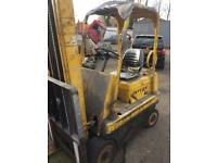 Hyster s40c has forklift