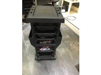 Colorado hairdressing trolley x 2 available