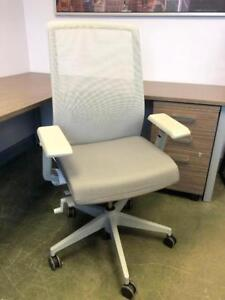 Haworth Very Task Chair - $299