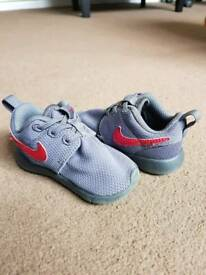 Nike kids trainers