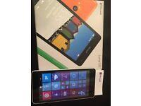 Microsoft Lumia 635 8GB boxed. SIM free unlocked