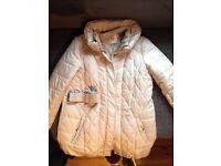 Maternity winter jacket M