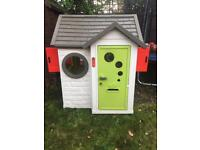 Smoby kids play house
