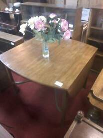 Dining table only tclri 20938