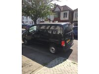 Nissan NV200 2013 Van for sale £6500 ono used for catering transportation hence low milage 9350