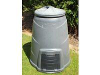 Blackwall Garden Compost Bin (330litre)