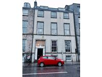 AM PM ARE PLEASED TO OFFER FOR LEASE THIS STUNNING 2 BED PROPERTY-ABERDEEN-UNION TERRACE-REF P5573